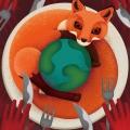 保护野生动物,拒绝滥食买卖